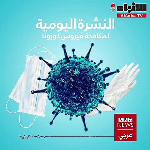 """نشرة أخبار """"BBC"""" بتاريخ 10-05-2021"""