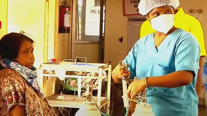 Maharashtra: Why Covid crisis is getting worse in Palghar?