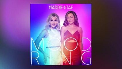 Maddie & Tae - Mood Ring