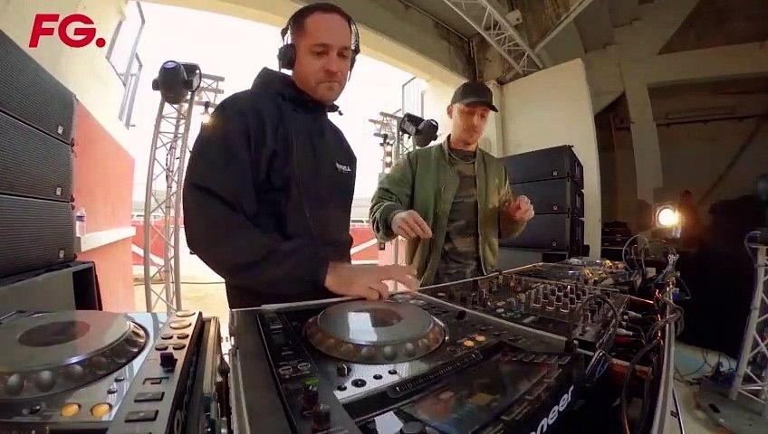 CHICKS LUV US | FG CLOUD PARTY | LIVE DJ MIX | RADIO FG
