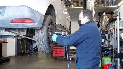 Autopuzz, le revendeur de Bluecar, les voitures électriques qui disent adieu à l'essence