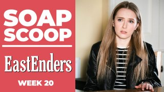 EastEnders Soap Scoop! Frankie faces a dilemma