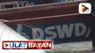 GOVERNMENT AT WORK: Sustainable livelihood program ng DSWD, patuloy na tumutulong sa mga benepisyaryo sa Davao Occidental;  PCG, nagsagawa ng medical evaluation sa Bajo de Masinloc;   Aurora police, may libreng kape at tinapay sa mga dumadaan sa checkpoin