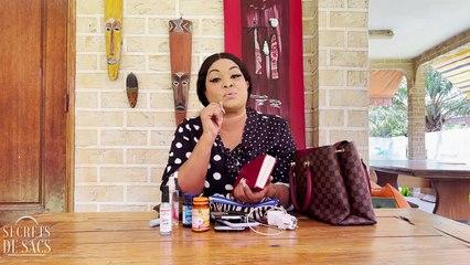 Secrets de sac #9 avec Yasmine Reda