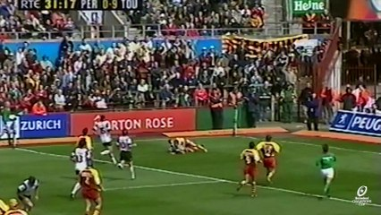Toulouse's European Cup final successes!