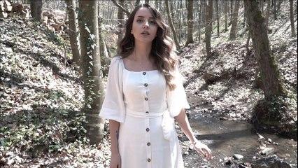 Ahmet Tirgil & Pınar Kaleli İlhan - Akşam Olur Karanlığa Kalırsın (With X)