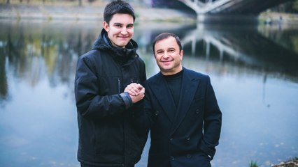 Віктор Павлік - Мій янгол