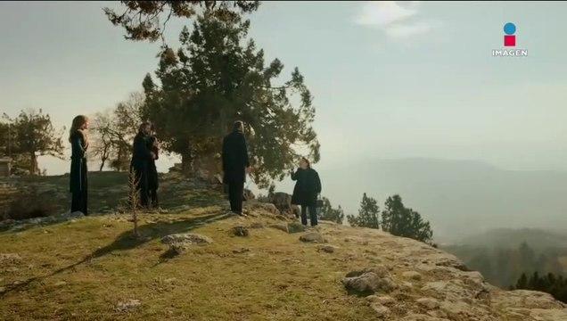 Tierra Amarga / Bir Zamanlar Cukurova   Capitulo    298 Español Inicio Temporada 3  Imagen Televisión  México