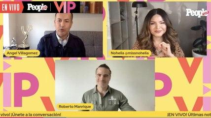 Entrevista con Roberto Manrique: su nuevo proyecto Juntos x la Tierra