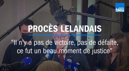 """Alain Jakubowicz, avocat de Nordahl Lelandais : """"Nous ne faisons pas appel"""""""