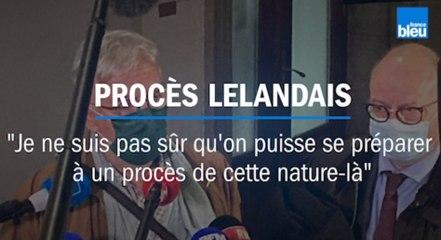 """Didier Noyer : """"Je ne suis pas sûr qu'on puisse se préparer  à un procès de cette nature-là"""""""