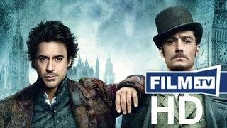 Sherlock Holmes Trailer Deutsch German (2009)