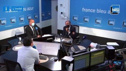 Renaud Muselier dévoile son projet pour les 6 prochaines années