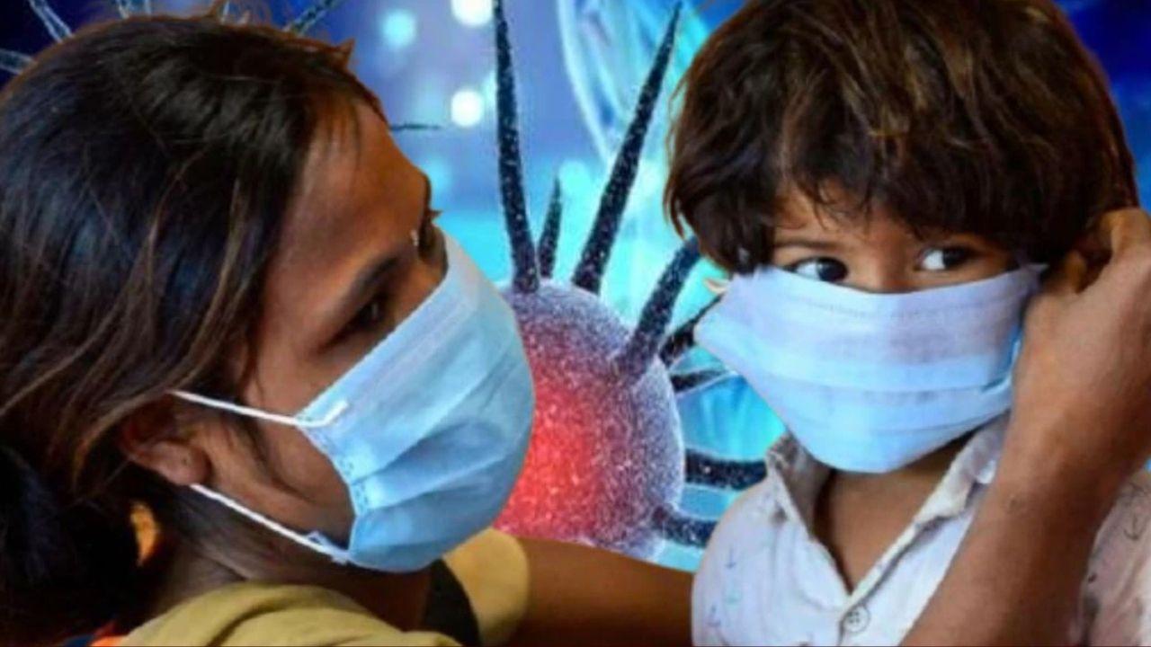 Coronavirus की Second Wave में Kids में दिख रहे हैं Symptoms, भूलकर भी न करें नजरअंदाज । Boldsky