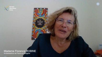 I. Savoirs, cultures et proximités à l'heure du numérique, Florence ROBINE, Ambassadrice de France en Bulgarie