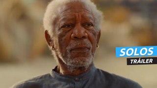 Tráiler de Solos, la nueva  miniserie antológica de Amazon Prime Video