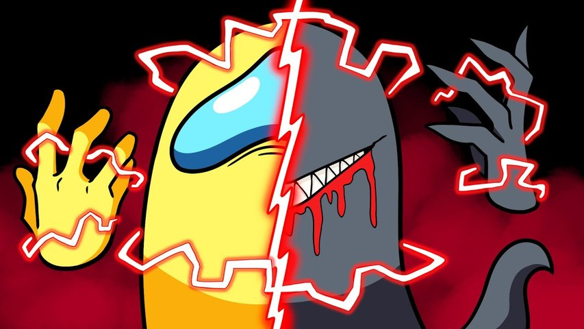 Among Us Logic_ The Curse of Novisor _ Cartoon Animation