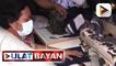 House Speaker Velasco, iginiit na kailangan nang maipasa ang Bayanihan 3; Dating House Speaker Cayetano, isinusulong ang P10-K ayuda