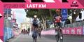 Giro d'Italia 2021   Stage 5   Last Km
