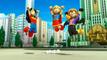 Okoo- DC Super Hero girls- Bande Annonce