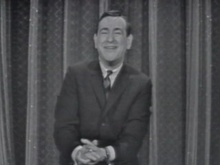 Shelley Berman - Child Psychologist And Airlines