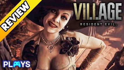 Is Resident Evil Village The Best Game In The Franchise?