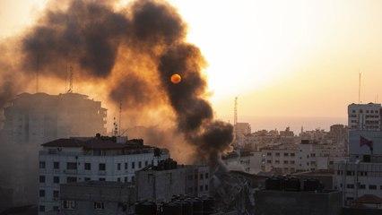 Israel Says It's Killed 10 Hamas Military Leaders