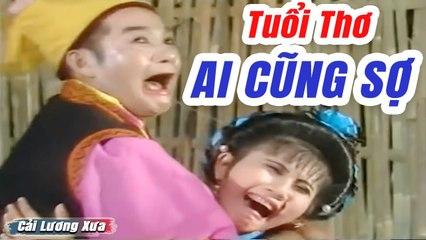 cải lương Đáng Sợ nhất Việt Nam lúc nhỏ Minh Vương Phượng Mai Thanh Sang - Tuồng Cải Lương Hồ Quảng