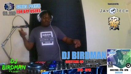 Episode 205 DJ Birdman (Bassline)