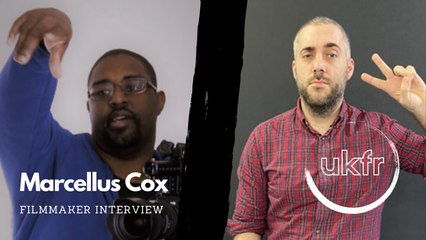 Filmmaker Interview with Marcellus Cox