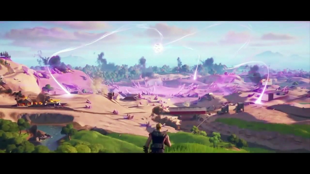 Fortnite World Cup Finals – Day 3