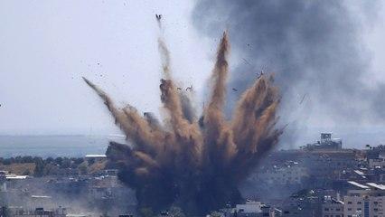 Israel Prepares Troops As Rocket Fire Escalates