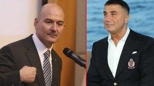 Sedat Peker'in Bakan Soylu ile ilgili iddialarına Cumhurbaşkanlığı'ndan ve AK Parti'den ilk yorum