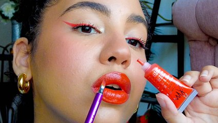 Testing April's most-hyped beauty products