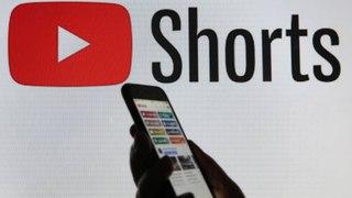YouTube pagará 100 millones de dólares a los creadores que utilicen Shorts