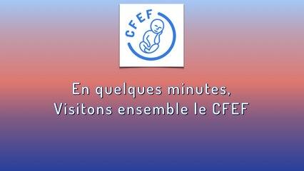 Visite Guidée CFEF