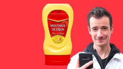 La moutarde de Dijon vient-elle de Dijon ?