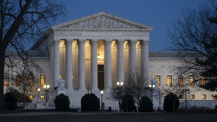 Justices Considering Case On Racial Discrimination, N-Word