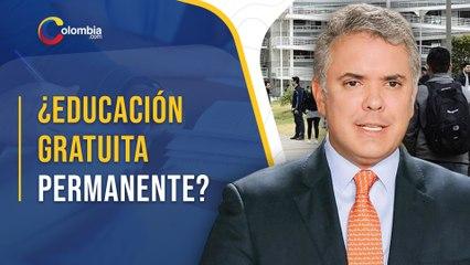 ¿Qué se esconde tras el anuncio de la educación universitaria gratuita en Colombia?