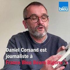 """""""Croyez-moi, j'ai menti"""" : Daniel Corsand explique la génèse de son livre"""