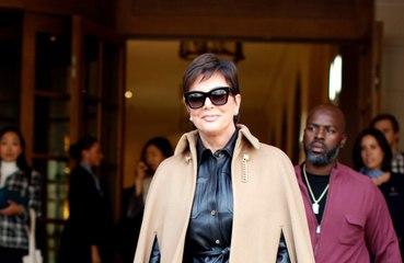 Kris Jenner schrieb Kim Kardashian West einen 20-seitigen Brief zu ihrem Geburtstag