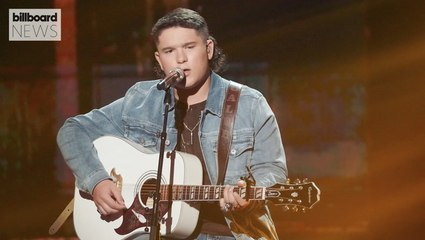 'American Idol' Contestant Caleb Kennedy Exits Competition Over Controversial Video | Billboard News
