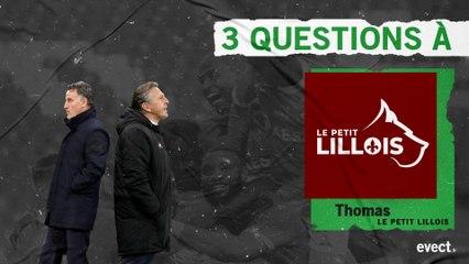 #LOSCASSE : 3 questions à Le Petit Lillois