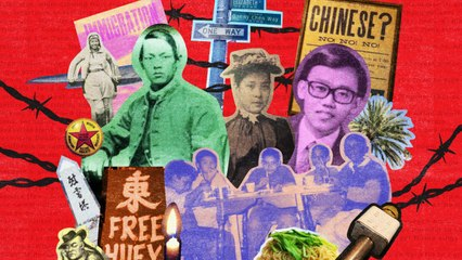 Hip-Hop History: Dropping The Beat On AAPI Artists