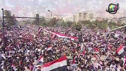 Le Printemps Arabe n'a pas eu lieu -Spécial Syrie avec Ayssar Midani et Ahmed Manaï - Partie 2_2