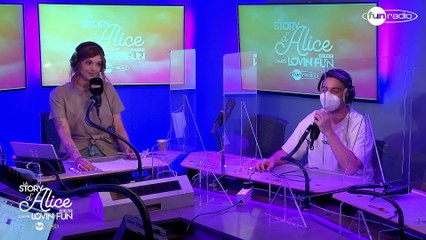 La Story d'Alice dans Lovin'Fun - L'intégrale du 13 mai