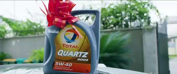 TOTAL NIGERIA - Keeping your engine younger, for longer