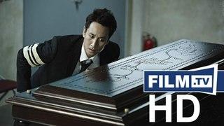 A Hard Day Trailer Deutsch German (2021)