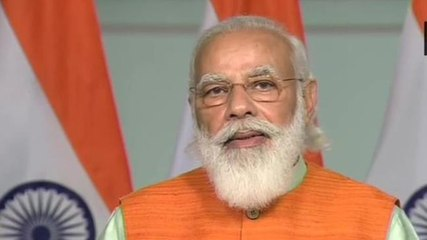 Pharma companies have ramped up production of drugs: PM Modi on India's fight against Covid-19