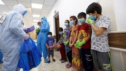 Coronavirus: Children below 18 at risk in third wave